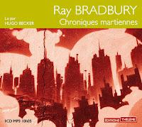 Ray Bradbury Chroniques martiennes Thélème