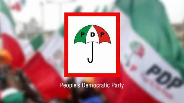 PDP Govs flag off Electronic membership Registration in Anambra