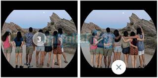 Google Camera Mod v2.4.025 Apk (Bisa Buat Foto 360° dan Blur Jarak Jauh)
