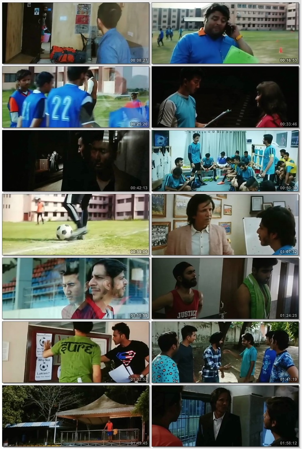 Penalty 2019 Hindi Movie DVDScr 700MB | bdserial24 com