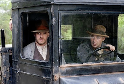 Film Lawless Movie