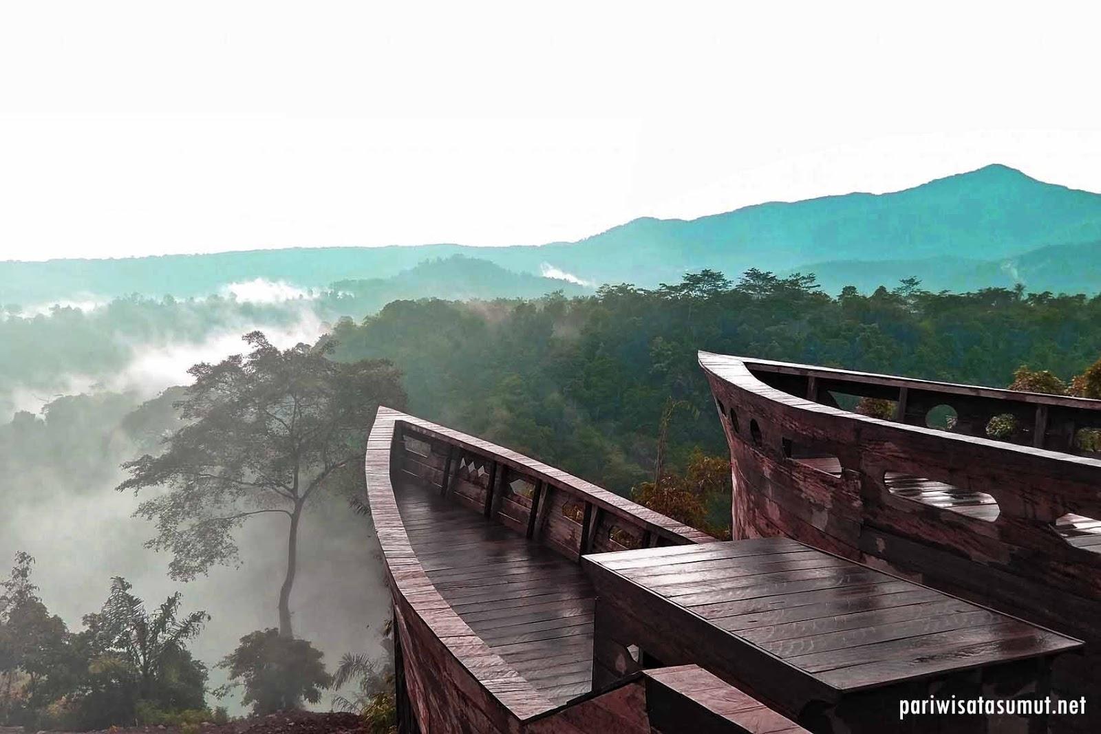 Tempat Wisata Langkat - Tempat Wisata Indonesia