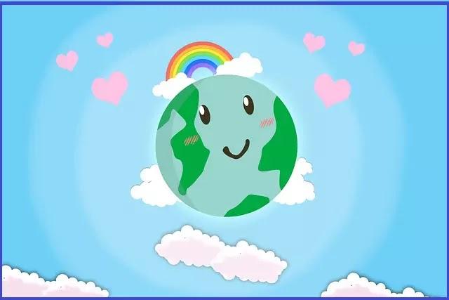 ૫ જૂન - વિશ્વ પર્યાવરણ દિવસ - જાણો પર્યાવરણ દિવસ વિશે
