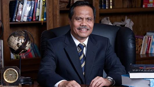 Catatan Shofwan Karim Elha: Keduanya adalah Pemimpin NKRI Sejati