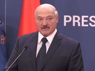 Will autocracy of Lukashenko survive in Belarus?