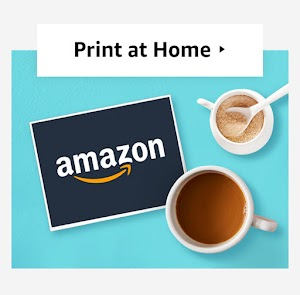 Cara Redeem Amazon Gift Cards untuk Isi Saldo Amazon