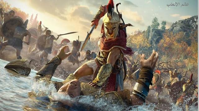 نصائح و ارشادات للعبة Assassin's Creed Odyssey
