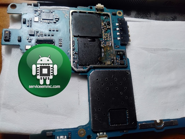 Log Info eMMC/Dump eMMC+Kode iC Power Original Samsung J200g