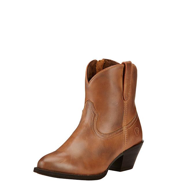 botas de moda para dama