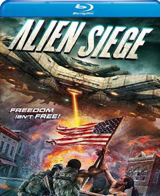 Alien Siege (2018) Dual Audio [Hindi – Eng] 720p BluRay ESub x265 HEVC 500Mb