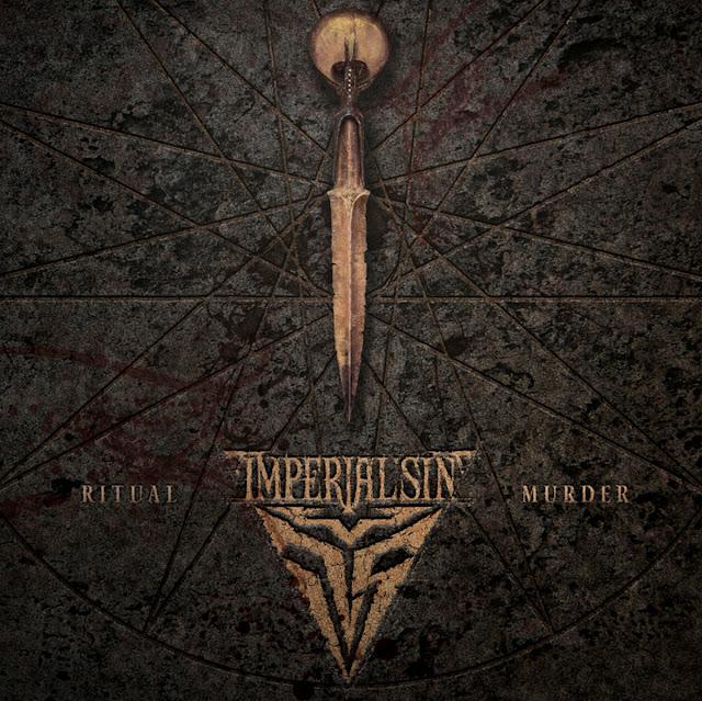 """Imperial Sin - """"Ritual Murder"""""""