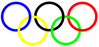 Anillo Juegos Olímpicos. 10 curiosidades sobre los Juegos Olímpicos.