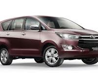 Review Spesifikasi Mobil Innova