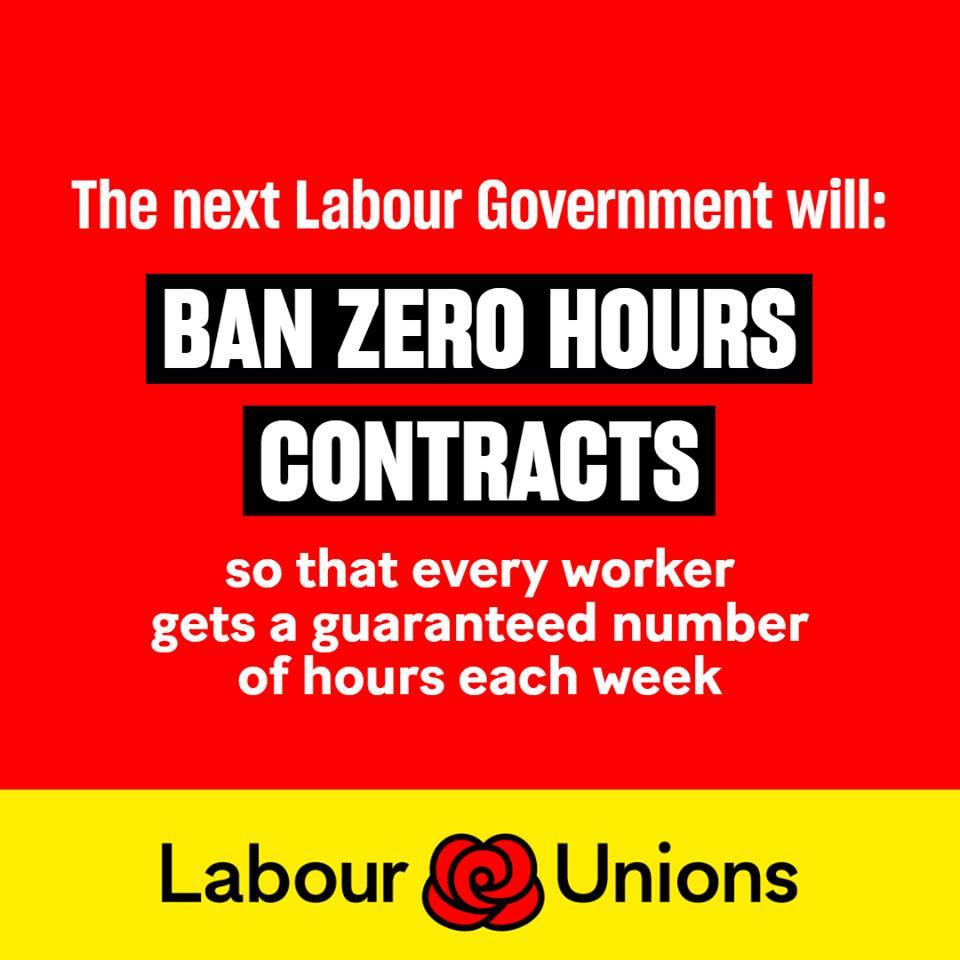 John's Labour blog