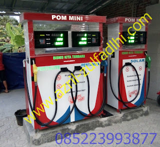 Pom Mini Digital Terbaru