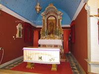 Crkva sv. Rok, Sutivan, otok Brač slike
