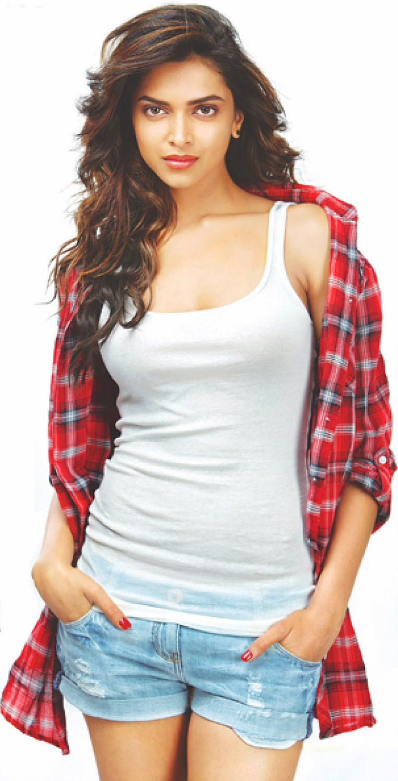 Deepika Sexy Hindi Mai