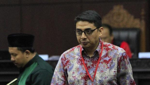 Dosen UGM Penolak Revisi UU KPK Diteror Telepon Misterius dan Diretas Akun Whatsappnya