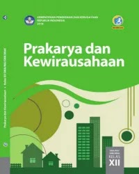 Buku Prakarya Siswa Kelas 12 k13 2018