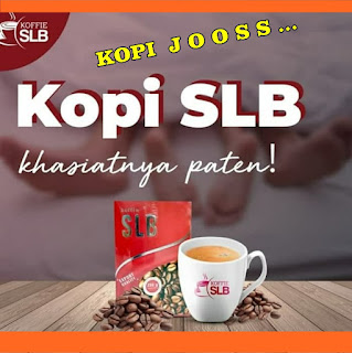 Kopi SLB Surabaya - Koffie SLB