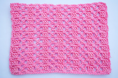 3 - Crochet Imagen Puntada para blusas muy fácil y sencilla a crochet y ganchillo por Majovel Crochet