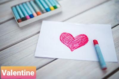 Liburan Valentine