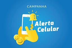 Público presente no Arraiá do Povo e Forró Caju poderá cadastrar telefone no Alerta Celular