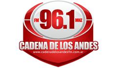Cadena de los Andes 96.1 FM