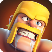 Download the game Clash of Clans For iPhone and Android XAPK
