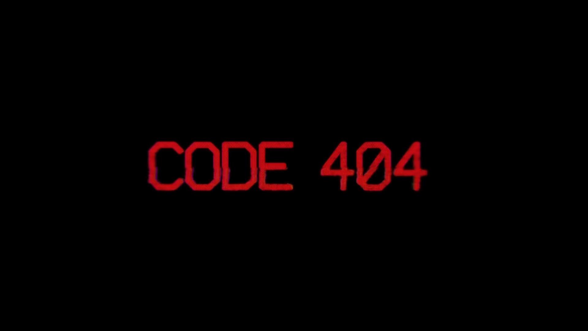 Code 404 Temporada 1 (2020) 1080p WEB-DL Latino