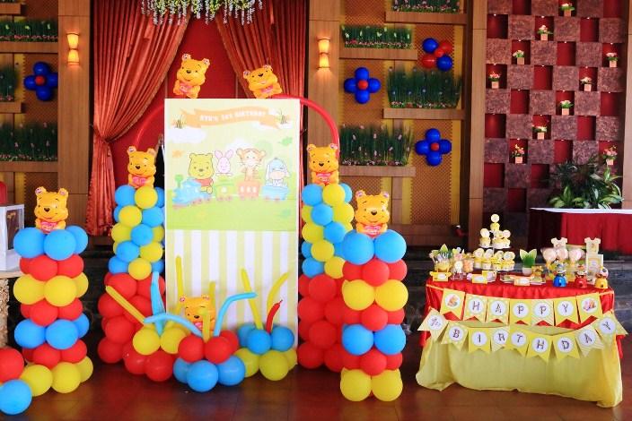Manfaat Perayaan UIang Tahun Bagi Anak Yang Tak Banyak