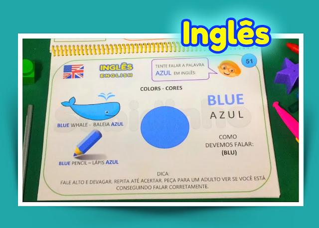 Língua Inglesa - Introdução