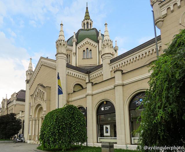 The Academy of Fine Arts Sarajevo