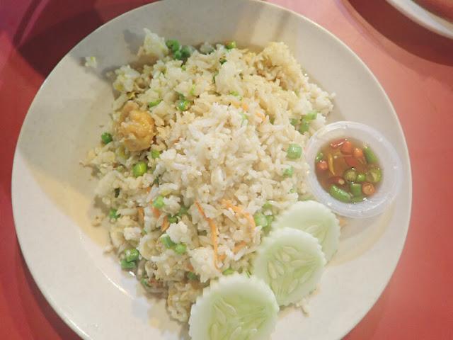 kuliner malam di malaysia