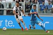 نتيجة مباراة يوفنتوس ونابولي بث مباشر اليوم 17-06-2020 كأس إيطاليا