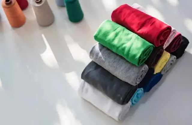 Bahan pakaian dengan jenis spandek lebih awet dan tahan lama