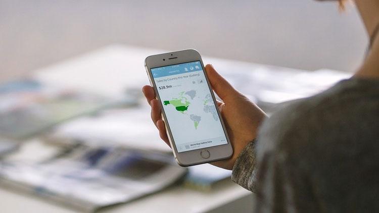 Tendencias en tecnología móvil para 2021