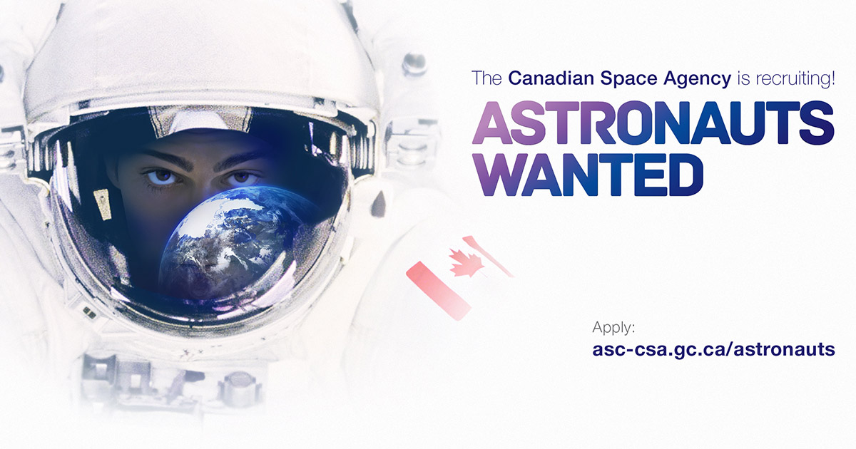 astronauts wanted - photo #3