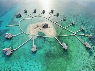 Paket Honeymoon ke Pulau Cinta Gorontalo