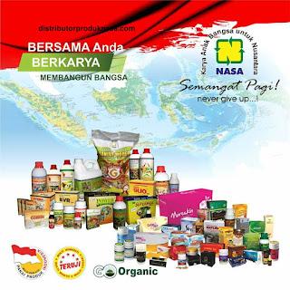 Agen Nasa Kecamatan Kesamben Blitar 081231898048