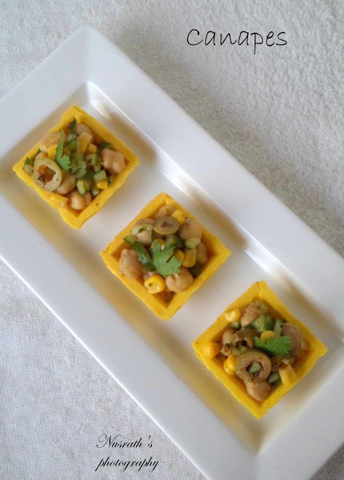 How to make canapes indian style canapes the food factory for The canape company