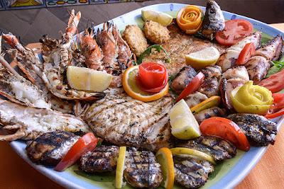 la cucina siciliana a roma
