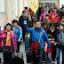 Рост потока китайских туристов в Европу продолжится