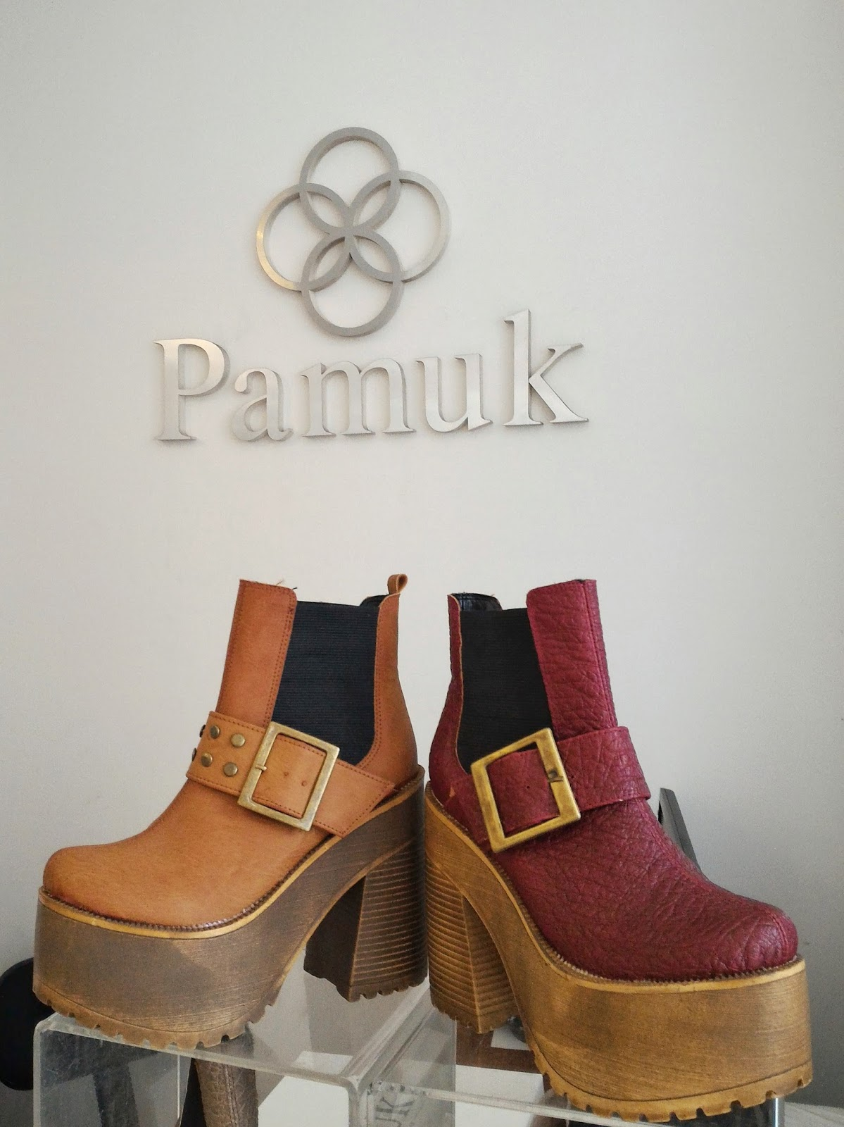 Pamuk by Trendhuntingbuenosaires