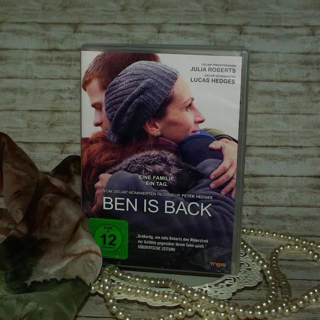 [Film Friday] Ben is Back