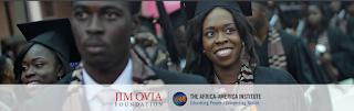Jim Ovia Foundation Leaders Scholarship Programme 2021/2022