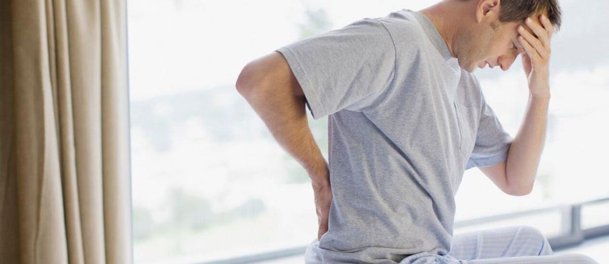Cara Mengatasi Sakit Pinggang Yang Tak Tertahankan Tanpa Kambuh Lagi