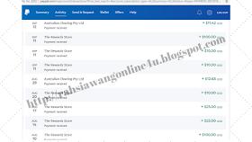 Cara Daftar ySense - Buat Duit Online USD Percuma Tanpa Modal