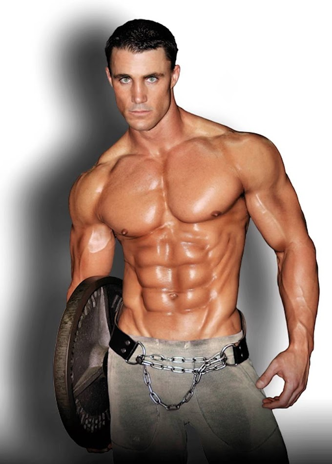 Top Six Abs Workouts
