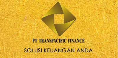 halaman website resmi transpasifik finance